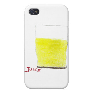 JUICE iPhone 4 COVERS