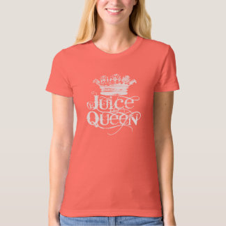 Juice Queen Crown T-Shirt