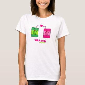 Juicy Box Love :) T-Shirt