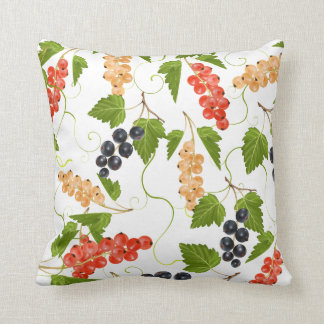 Juicy Currants Cushion