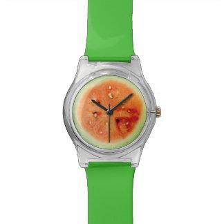 Juicy Delicious Watermelon 4Suzy Watch