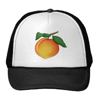 Juicy Peach Trucker Hat