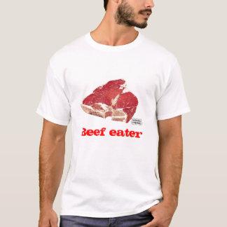 Juicy steak tee shirt