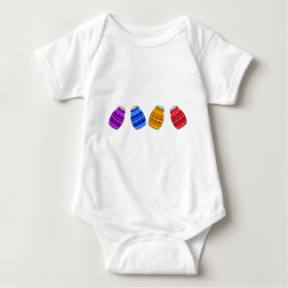 Juicy Treat! Baby Bodysuit