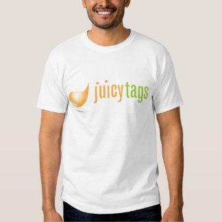 JuicyTags Merchandize T-shirts