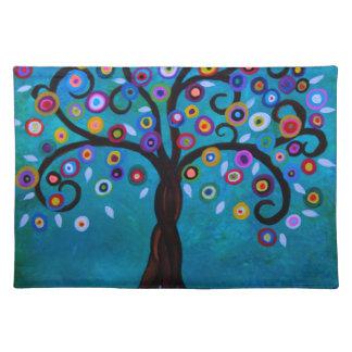 JUJU'S TREE PLACEMAT