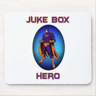 Juke Box Hero! Mouse Pad