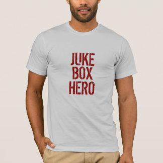 JUKE BOX HERO Tee