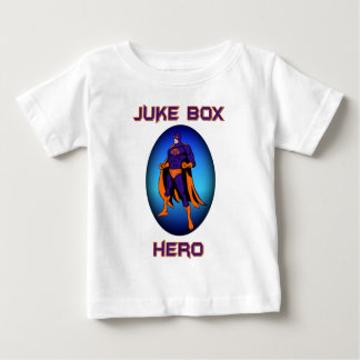 Juke Box Hero! T Shirts