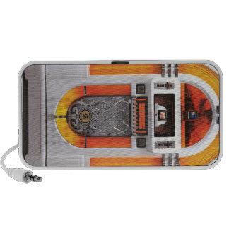juke box speakers