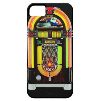 Jukebox Barely There iPhone 5 Case