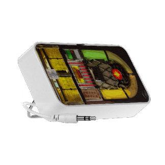 Jukebox Doodle Mini Speaker