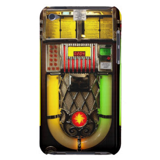 Jukebox iPod Case-Mate Case