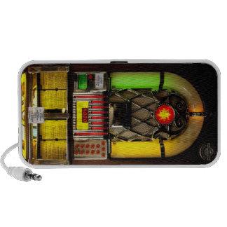 Jukebox Laptop Speakers