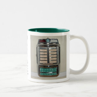 JUKEBOX mug