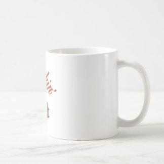 Jukin Building Basic White Mug