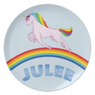 Julee Plate for children