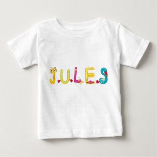 Jules Baby T-Shirt