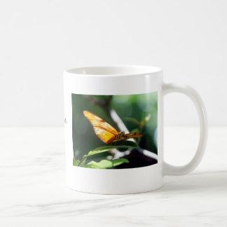 Julia Butterfly Coffee Mugs