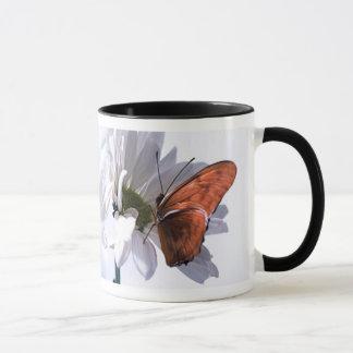 Julia Butterfly Mug
