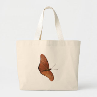 Julia Butterfly Jumbo Tote Bag
