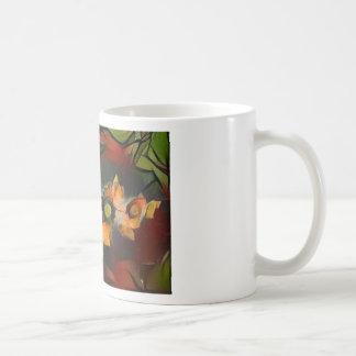 Julia Fractal Abstract Nature Coffee Mug