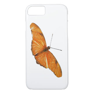 Julia Heliconian Butterfly iPhone case