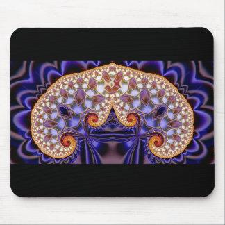 Julia Jewel Mouse Pad