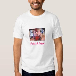 Julia & Juliet Shirt