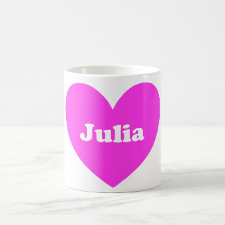Julia Mug