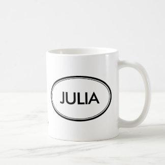 Julia Mugs