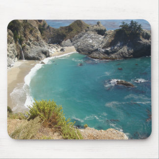 Julia Pfeiffer Burns State Park Mousepad