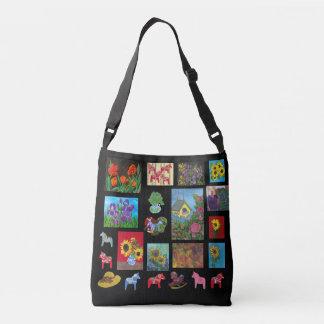 Julia's Gallery Crossbody Bag