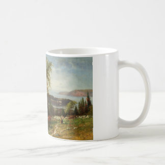 Julie Beers-Hudson River at Croton Point Coffee Mug