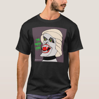 Julie Bishop by Bruce Keogh - keoghcartoons T-Shirt