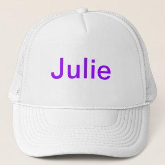 Julie cap