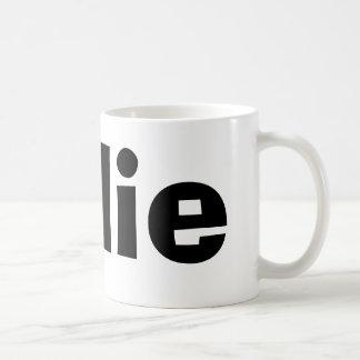 Julie Coffee Mug
