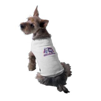 Julie's Pet Parlor Dog Shirt