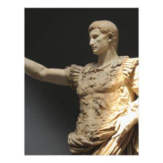 Julius Caesar 21.5 Cm X 28 Cm Flyer