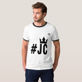 Julius Caesar Men's Ringer T-Shirt