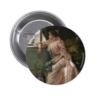 Julius LeBlanc Stewart- Room with a View Pins