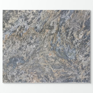 July 27th 2015 Stone Wrapping Paper