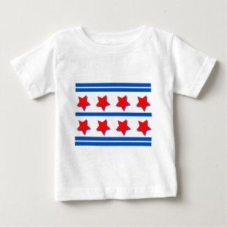 July 4th Celebration Design Baby T-Shirt