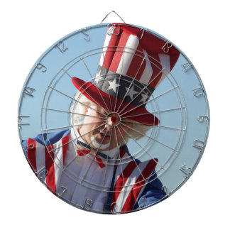 July-4th Dartboards