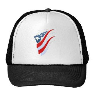 july 4th fireworks cap