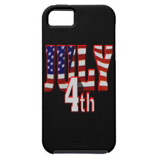 July 4th iPhone 5 case