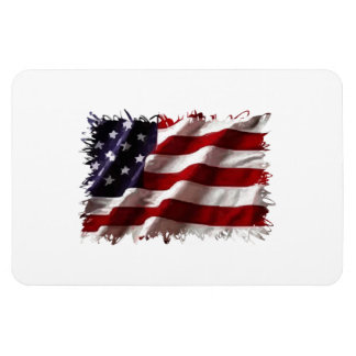July 4th Magnet