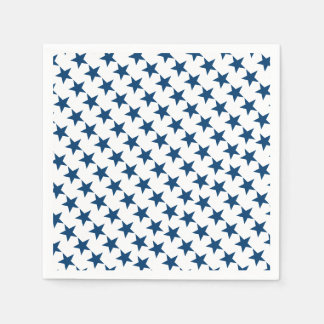 July 4th Paper Napkins Paper Napkin