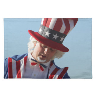 July-4th Placemat