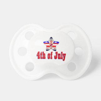 July 4th USA Dummy